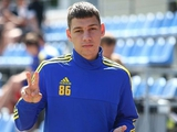 23-летний форвард «Черноморца» завершает карьеру
