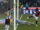 Судьи матча «Милан» — «Ювентус» будут наказаны