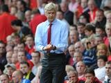 Арсен Венгер: «Мы играем все лучше и лучше»