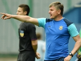 Сергей Попов: «Молодежь «Динамо» закалила победа над «Зарей»