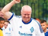 Александр ДАМИН: «Звезды «Баварии» в матчах с киевским «Динамо» были растеряны...»
