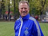 Александр Ищенко: «Сборная Украины должна показать хорошую игру и при этом победить»