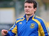 Артем ФЕДЕЦКИЙ: «За «серебро» борьба будет очень серьезная»