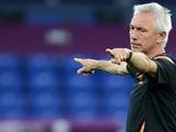 Берт ван Марвейк уволен с поста главного тренера «Гамбурга»
