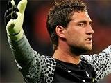 «Арсенал» нацелился на основного вратаря сборной Нидерландов