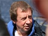 Юрий СЕМИН: «На данный момент ребят хватает минут на 60»