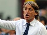 Роберто Манчини: «Балотелли должен изменить свое поведение»