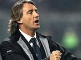 Манчини не исключает вариант со сборной Украины