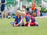 Финансирование футбольной школы «Арсенала» взяли на себя родители