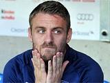 Де Росси променяет «Рому» на «Манчестер Сити»?