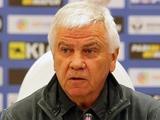 Владимир Мунтян: «Верю, что англичанам по силам стать чемпионами мира»