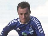 Виталий ГЕМЕГА: «Буду двигаться вперед и прогрессировать»