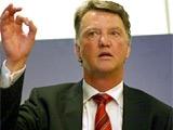 Ван Гал долго без работы не останется?