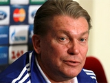 Игорь Жабченко: «Блохин увидел в Аруне и Дуду большой нераскрытый потенциал»