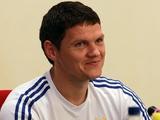 Тарас МИХАЛИК: «Надеюсь, в этом сезоне чемпионство будет за «Динамо»