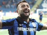 Алексей Антонов: «С загребским «Динамо» будет непросто»