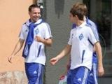 «Динамо» в Австрии: у Брауна — микроповреждение
