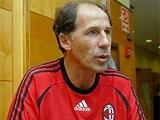 Франко Барези: «Моуринью копирует модель «Милана» 90-х»