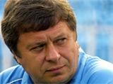 Александр ЗАВАРОВ: «Шахтёр» золотые медали уже не отдаст»