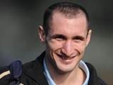 Кьеллини: «Теперь «Интер» будет претендовать на скудетто»