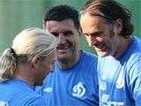 Миодраг Божович: «Воронин всегда был хорошим игроком, просто настроение у него было другое»
