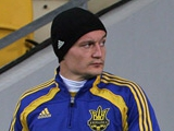 Артем ФЕДЕЦКИЙ: «Скажет Блохин становиться в ворота — побегу покупать перчатки»