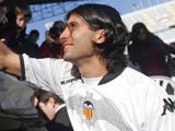 Домингес не может играть за «Валенсию» из-за РФПЛ