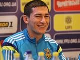 Тарас Степаненко: «Я с большим уважением отношусь к «Динамо», у нас прекрасные отношения»