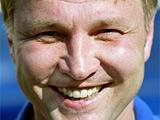 Юрий КАЛИТВИНЦЕВ:  «Был Липпи, сейчас Блохин… Завтра будет еще кто-то»