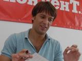Александр ШОВКОВСКИЙ: «По этическим соображениям не играл бы за Шахтер»