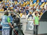 Матч «Динамо» — «Валенсия» покажет канал 1+1