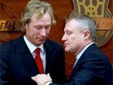 Суркис готов уволить Михайличенко?