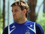 Милош Нинкович: «Хорошо, что не попали на «Шахтер»