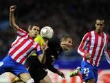 Первые матчи 1/2 финала ЛЕ: «Спортинг» в одиночку сражается с Испанией