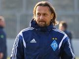 Игорь Костюк: «Динамо U-19» должно переигрывать соперников, несмотря ни на что»