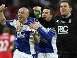 УЕФА допустила «Бирмингем» к участию в Лиге Европы