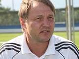 Юрий КАЛИТВИНЦЕВ: «Не могли дождаться ответного матча с «Барселоной»