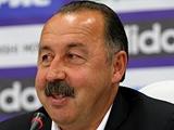 Газзаев все решил за УЕФА