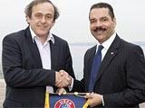 УЕФА и Интерпол — против футбольных преступлений