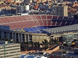 «Барселона» назовет все выходы с «Камп Ноу» именами бывших футболистов