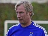 Алексей МИХАЙЛИЧЕНКО: «Нужно «ставить» команде ту игру, которую видим мы»