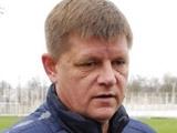 Виктор ГРИШКО: «Черноморец» не будет «мальчиком для битья»