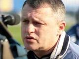 Игорь Суркис: «В том, что происходит с командой, виновен в том числе и я»