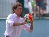 Дмитрий Михайленко: «Задерживаться в первой лиге не намерены»