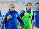 Анатолий Тимощук: «Тренерский штаб хочет проанализировать то, что случилось»