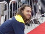 Златан Ибрагимович: «В ПСЖ у меня нет никаких проблем»