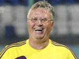 Хиддинк — основной претендент на пост наставника сборной Нидерландов
