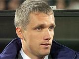 Виктор Гончаренко: «Мы заслужили и выстрадали ничью с «Миланом»!»