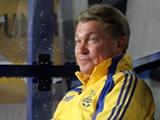 Олег БЛОХИН: «Мне результат нужен не сейчас, а на Евро»