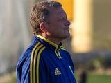 Мирон Маркевич: «Есть предчувствие, что в матче «Шахтер» — «Днепр» будет ничья»